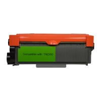 TN-2350 Black Premium Generic Toner Cartridge