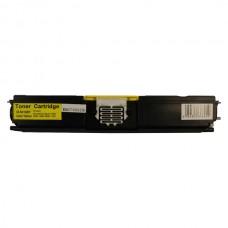 A0V306F Premium Generic Yellow Toner Cartridge