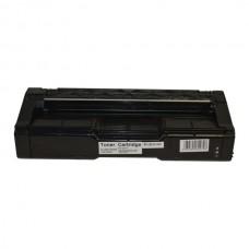 SPC310 Black Premium Remanufactured Toner Cartridge