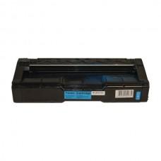 SPC310 Cyan Premium Remanufactured Toner Cartridge