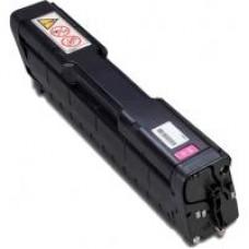 Magenta Toner Cartridge for Ricoh (406061) SPC221N, SPC222DN, SPC220N, SPC222SF, SPC220S, SPC240