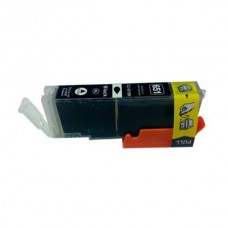 CLI-651XL Black Compatible Inkjet Cartridge
