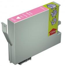 T0496 Light Magenta Compatible Inkjet Cartridge