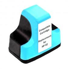 02XXL Light Cyan Compatible Inkjet Cartridge