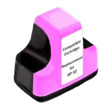 02XXL Light Magenta Compatible Inkjet Cartridge