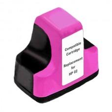 02XXL Magenta Compatible Inkjet Cartridge