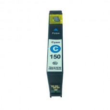 150XL Cyan Compatible Inkjet Cartridge