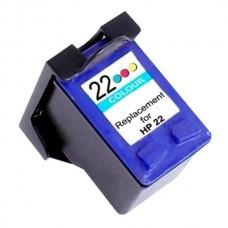 22XL #22 XL Remanufactured Inkjet Cartridge