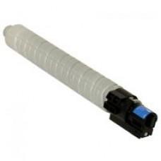 Ricoh/Lanier MPC2000, 2500 Compatible  Cyan Toner
