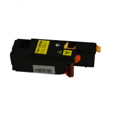 Compatible Dell 1250, 1350, 1355 Yellow Toner